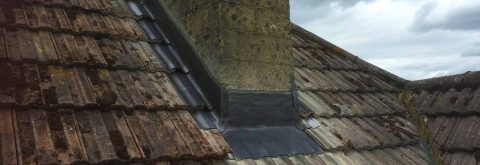 Leadwork & Flashing Repairs