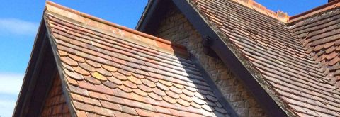 Replace Your Old Roof
