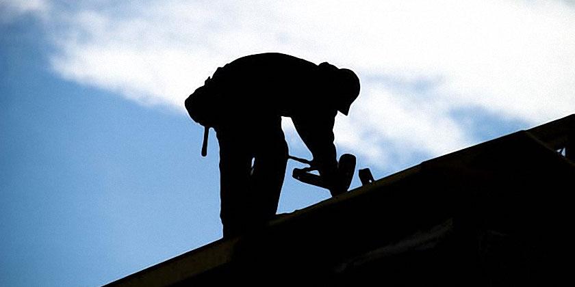 Reliable roofers, Trowbridge