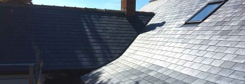 Premier Roofing Company in Trowbridge