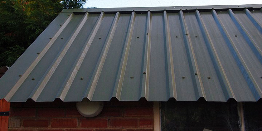 Garage Roofing Repairs & Replacement - Batstone ...
