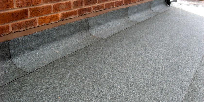 Garage Roofing Repairs Amp Replacement Batstone