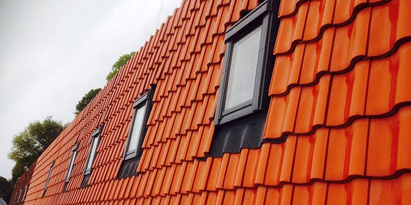 Velux roof windows in Trowbridge